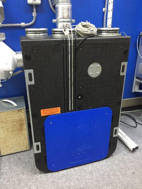 Приточно-вытяжная установка с рекуператором Вентс ВУЕ 270 В5Б ЕС А14