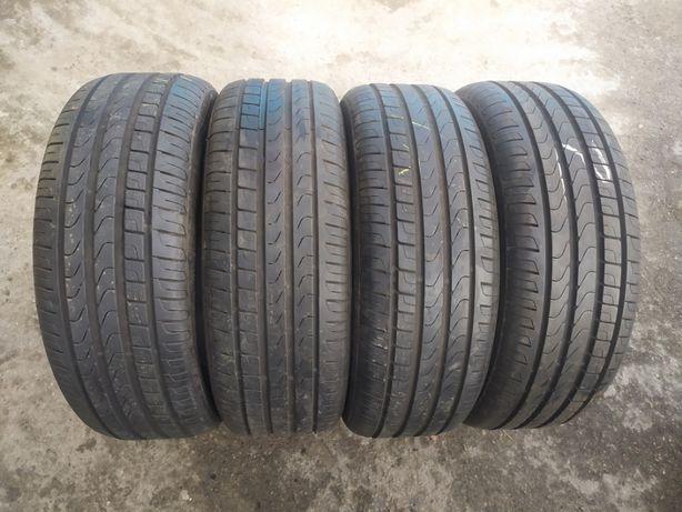 205/60 R16 Pirelli Cinturato P7 92V 4шт 6,5мм літні шини