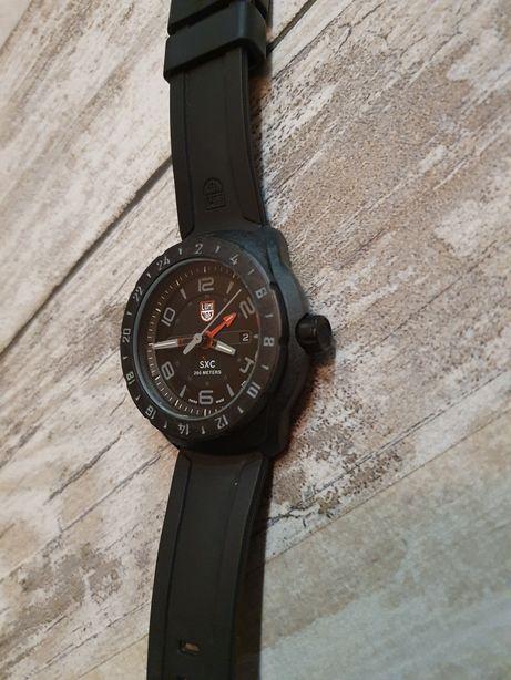 Часы Luminox Луминокс. Оригинал. В идеальном состоянии