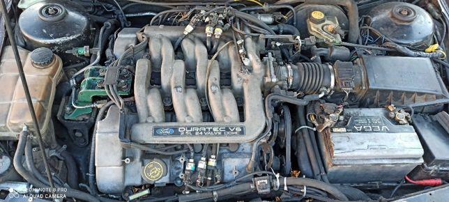 Продам запчасти или весь двигатель