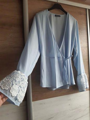 Nowa bluzka roz. 38