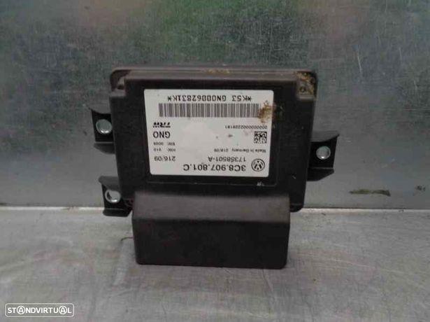 3C8907801C Módulo eletrónico VW PASSAT Variant (3C5) 2.0 TDI 16V