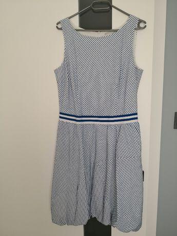 Sukienka Tatuum 40