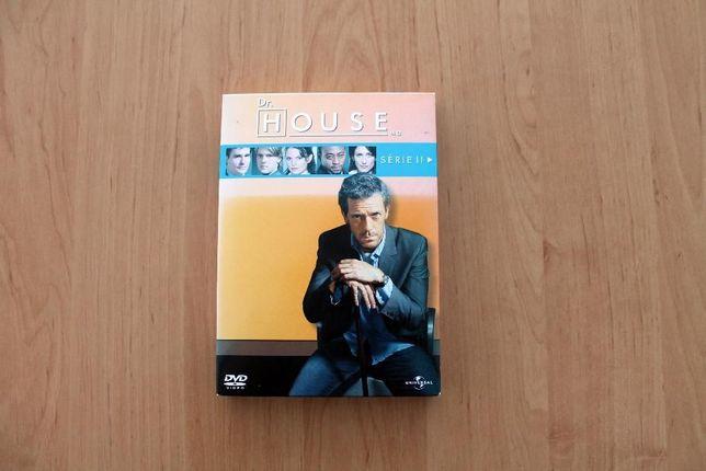 Dr. House - Temporada 2