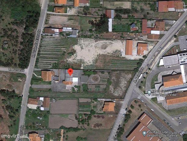 Warehouse/Retail em Aveiro, Águeda REF:3182