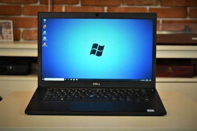 DELL E7480|i5 -6 Gen|1920x1080 |DDR4|8GB DDR4|256SSD|W10/Klasa A++