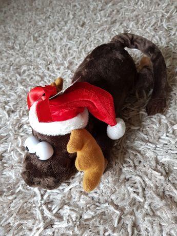 Interaktywny Rudolf świąteczny NOWY