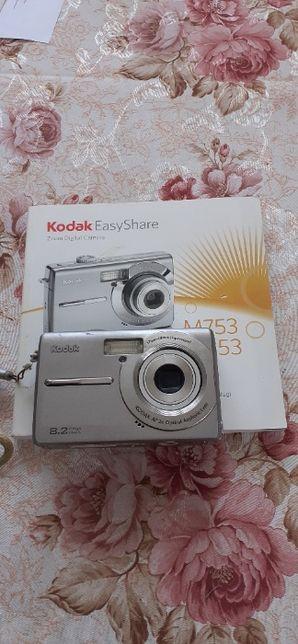 Цифровий фотоапарат Kodak
