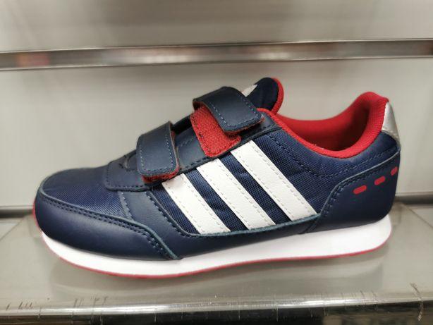 Buty dziecięce Adidas Switch Vs Cmf C
