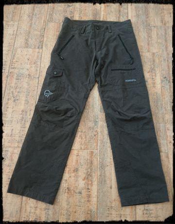 Norrona Svalbard spodnie L/XL leśnik turysta myśliwy