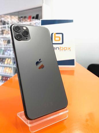 iPhone 11 Pro Max 64GB Cinzento A - Garantia 12 meses