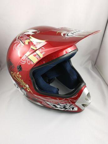 Lombard na Lewara Kask CrossowyHM Helmet