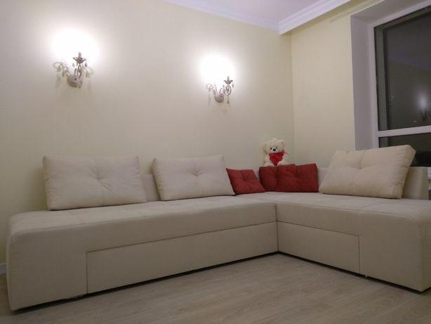 3-х кімнатна квартира по вулиці Калинова Слобода