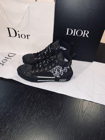 Sapatilhas Christian Dior