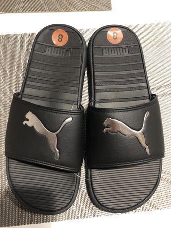 Тапочки Puma