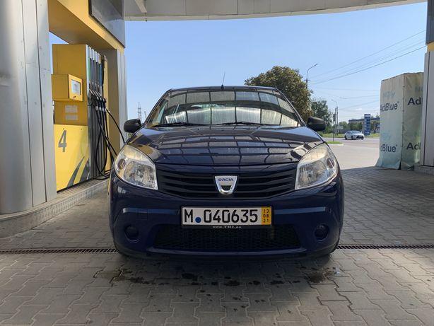 Dacia Sandero Klima 106т км