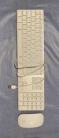 Computador de Secretaria Mac