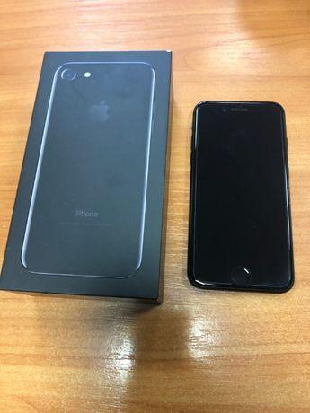 Мобильный телефон IPhone 7 128 GB Бу.