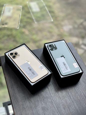 Iphone 11 pro 64 / 256gb
