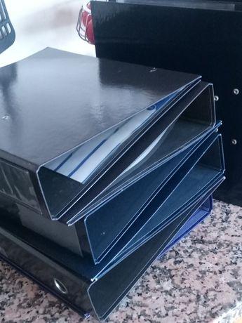 Pastas arquivo
