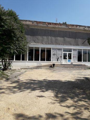 Очаковский р-н, с.Каменка, продам нежилое помещение - торговый центр