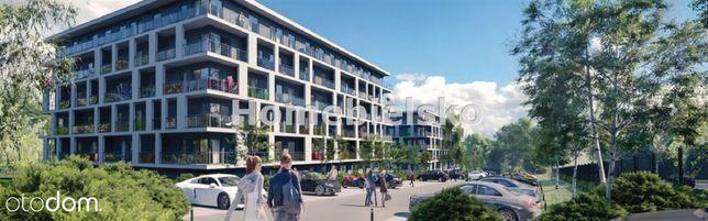 Nowoczesne apartamenty - taras i ogródek