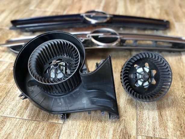 Вентилятор печки резистор печки Opel Vectra C Signum Вектра Ц