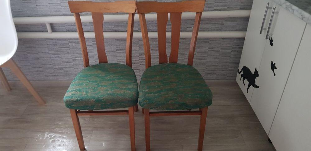 Стільці дерев'яні Малин - изображение 1