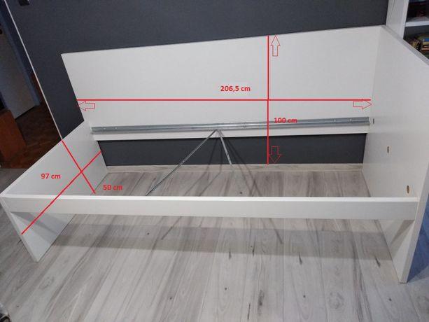 Łóżko IKEA - FLEXA ( 200x90)