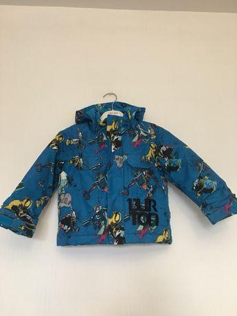 Зимняя лыжная куртка Burton 2 T