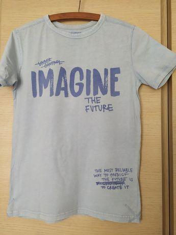 Koszulka t-shirt Reserved rozmiar 152