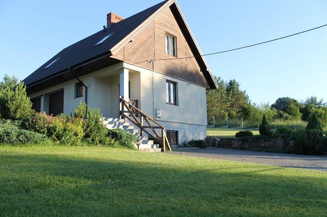 Pokoje do wynajęcia w wolnostojącym domu - Szwajcaria k/Suwałk
