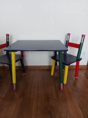 Stoliczek krzesełka