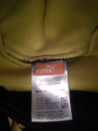 Spodnie dresowe treningowe Puma rozmiar S