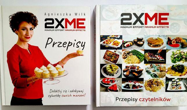 Zestaw książek 2XME 2.0