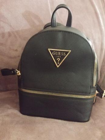 Plecak Guess, super jakość!, ostatni