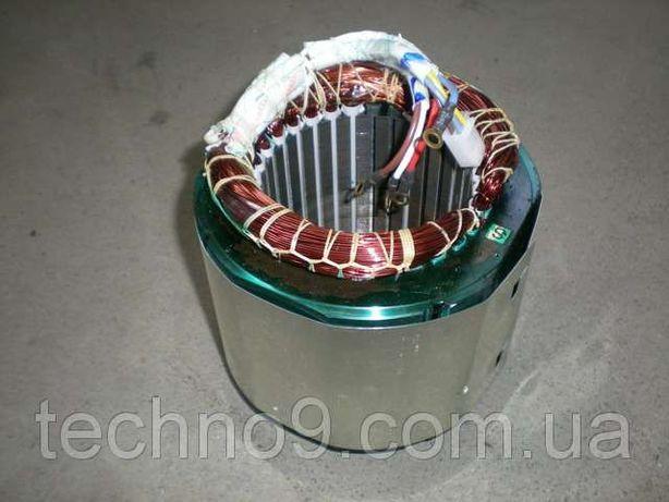 Перемотка статоров/роторов бензиновых и дизельных генераторов
