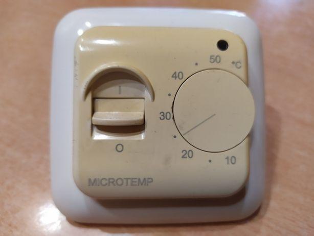Терморегулятор DENMARK (оригинал, не Китай)