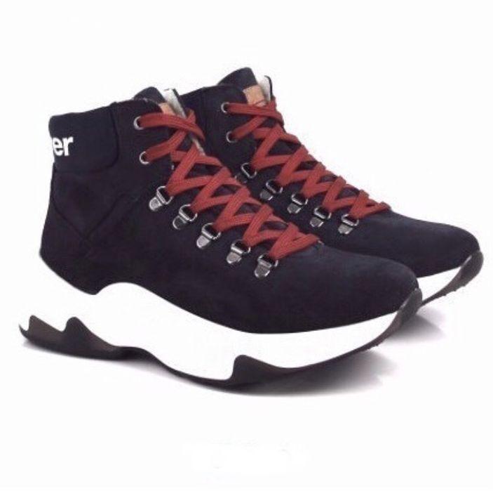Зимние ботинки S.Oliver 38,39 размер Полтава - изображение 1