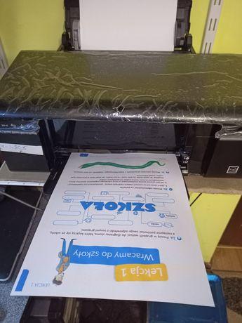 Кольоровий струменний принтер Epson L805 з wi-fi