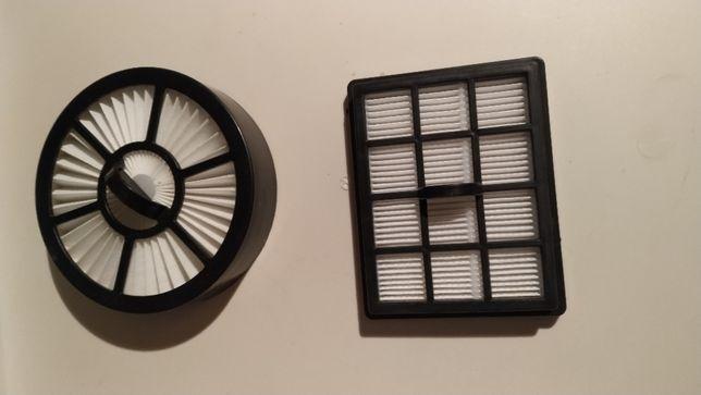 NOWY zestaw filtrów do odkurzacza Kerch Xtreme