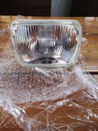 Lampy claas dominator