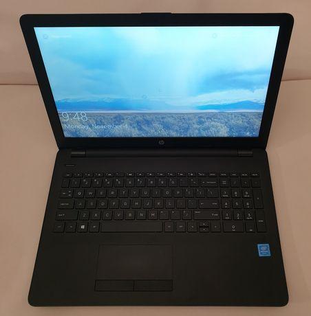 Laptop HP 15 N3710/8GB/240SSD