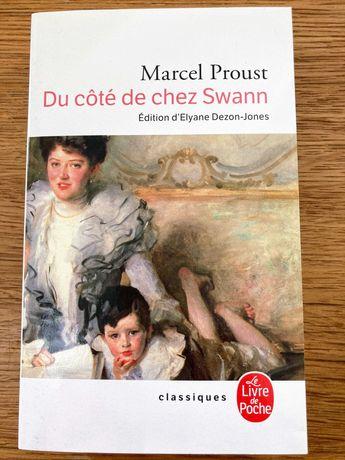 """""""Du Côté de Chez Swann"""" - Marcel Proust [NOVO]"""