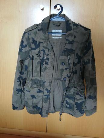 casaco padrão tropa