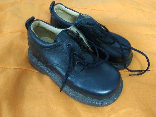 Sapatos criança novos