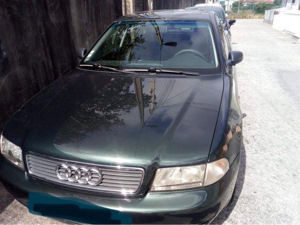 Vende-se Audi A4 Usado 5 Portas