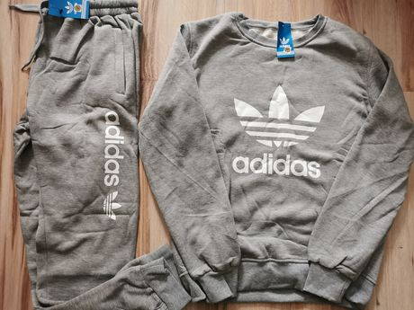 Promocja ciepłe dresy Adidas, Hugo Boss 110zl M, L, XL, XXL zapraszam