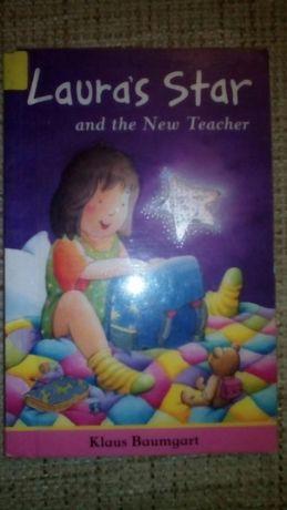Дитяча книжечка на англійській мові
