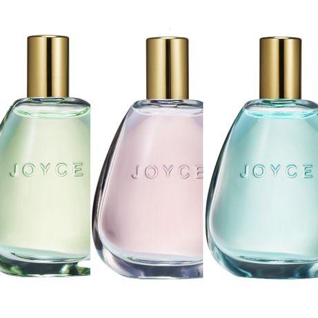 Woda damska Joyce Jade, Rose, Turquoise Oriflame
